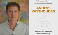 Wouter Hart, auteur Anders Vasthouden