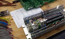 Productie bij Mansveld Combinatiebouw