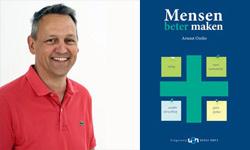 Orelio en zijn boek over Lean in de zorg
