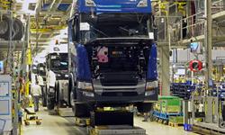 25 jaar Lean productie bij Scania