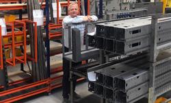 Jan Pauwels: QRM vergroot de doorstroom
