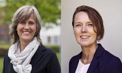 Margreet Boersma & Karin van IJsselmuide