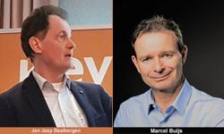 Jan Jaap Baalbergen enMarcel Buijs