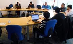 Sales and Operations Planning bij Tanatex