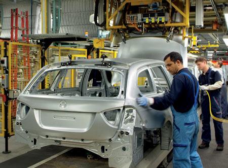 World Class Manufacturing Het Belang Van Logistiek Gerichte Productontwikkeling
