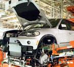 Productie bij BMW