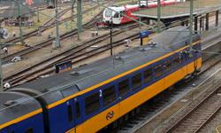 Treinen: metafoor voor productieketens